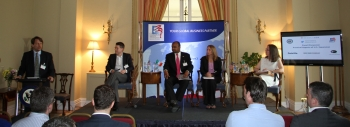 SelectUSA Tech in Dublin – Legal, Visa, Insurance and Tax Considerations for U.S. Expansion (June 25, 2014)