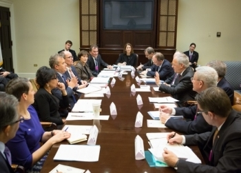 Swiss Executives Announce $3 Billion Investment in the United States During Meeting with Secretary Pritzker