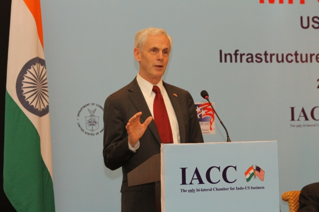 Secretary Bryson Delivers Remarks at Rajasthan Industry Luncheon in Jaipur, India