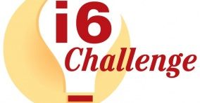 The i6 Challenge Logo