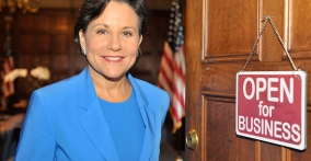 Secretary Pritzker Declares America is Open for Business