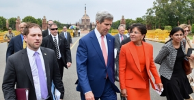 Secretary Penny Pritzker Joins U.S.-India Strategic Dialogue