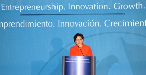 Secretary Penny Pritzker Highlights Entrepreneurship, Innovation, and Growth in U.S.-Mexico Relationship