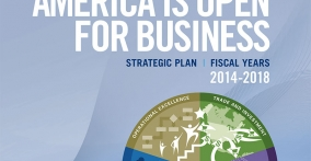 "Plan priorities are in direct alignment with the Department's ""Open for Business Agenda"""