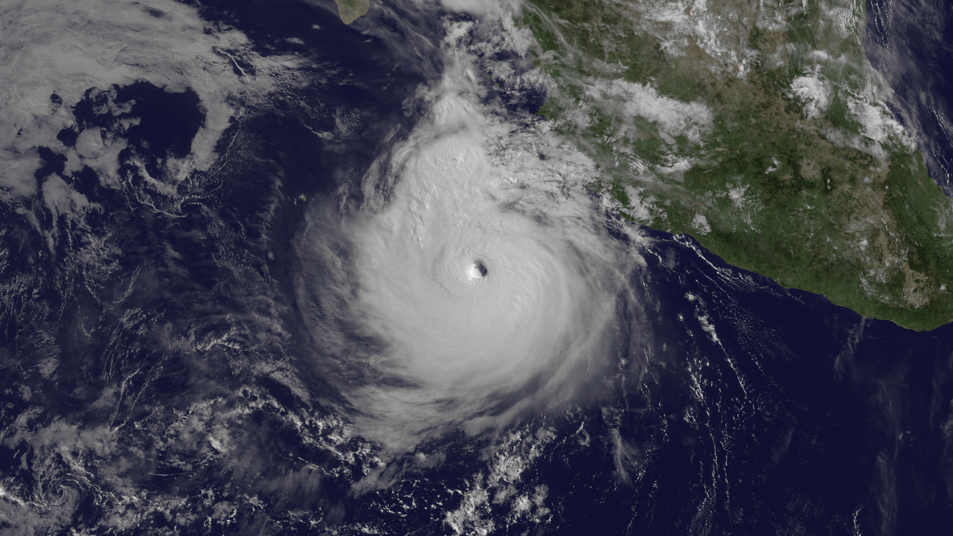 NHC'S Bill Read: A Hurricane by Any Other Name. . . . | Department of ...