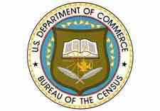 Bureau of the Census seal.