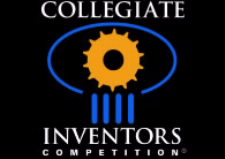 Collegiate Inventors Competition logo.