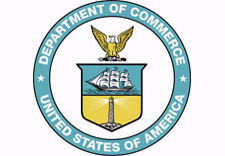 Commerce seal.