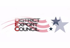 District Export Council logo. Click to go to Web site.