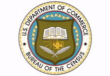 U.S. Census seal