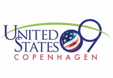 U.S. COP-15 logo. Click to go to State Department Web site.