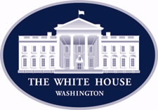 Official White House logo