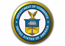 Department of Commerce seal