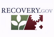Recovery Act logo. Click to go to Commerce Department Recovery Web site.