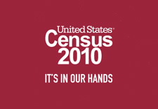 2010 Census logo. Click to go to Web site.