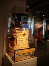 Mr. Peanut® character costume
