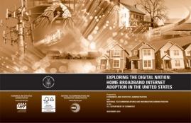 Cover of Digital Nation II report