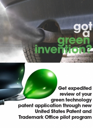 Green Technology Pilot Program