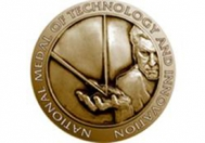 Image of the National Medal of Technology and Innovation